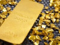 طلا دوباره ۱۳۰۰دلار را خواهد شکست؟/ ثبت بزرگترین کاهش هفتگی طلا در پنج ماه گذشته