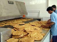 گلایه نانوایان از ثبات قیمت نان
