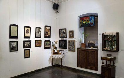 موزه «سرگئی پاراجانف»