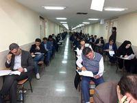 تحصیلات بی ربط کارکنان شهرداری با حوزه کاریاشان