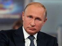 دعوت پوتین از ترامپ برای سفر به روسیه