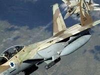 رژیم صهیونیستی به شمال باریکه غزه حمله کرد