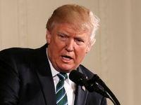 ترامپ: دنبال تغییر نظام ایران نیستیم