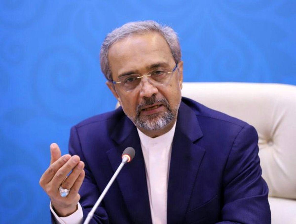 تهران و آنکارا برای تقویت همه جانبه روابط عزم جدی دارند