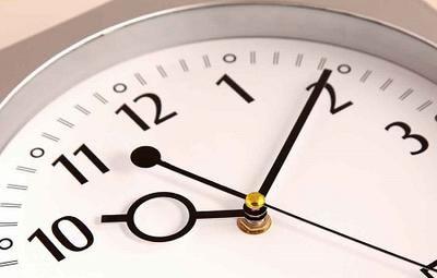 بدنتان را با تغییر ساعت تطبیق دهید!