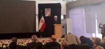 روحانی: به عهدمان وفاداریم