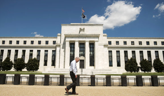 تغییر قوانین فعالیت بانکهای خارجی در آمریکا