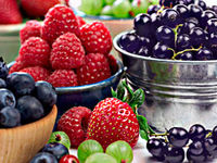 توتفرنگی خطر ابتلا به سرطان معده را کاهش میدهد