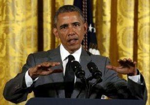 تهدید اوباما به خروج از مذاکرات هستهای