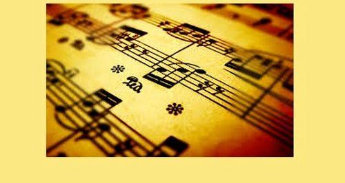 سرمایهگذاری روی نتهای موسیقی