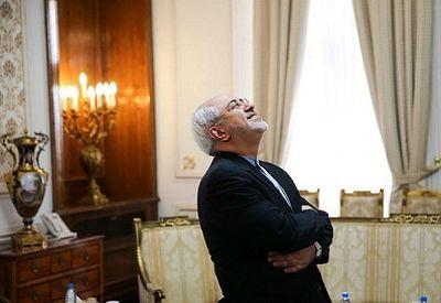 ظریف به لوکزامبورگ رفت