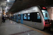 آمادگی متروی تهران برای خدمترسانی به مسافران فرودگاه امام