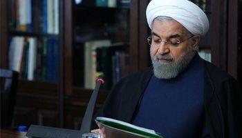 روحانی: همه باید تلاش کنیم