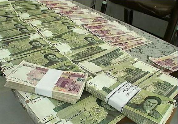 نقدینگی با ۲۰درصد رشد به ۱۶۰۲هزار میلیاردتومان رسید/ بدهی بخش دولتی به سیستم بانکی ۲۲درصد افزایش یافت