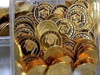 حباب سکه ۴۰۰هزار تومانی شد