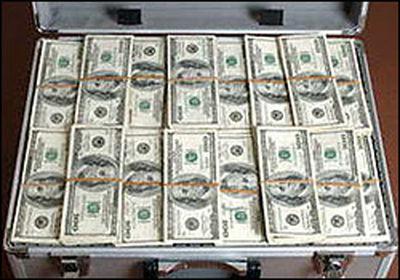 موجوی صندوق توسعه ملی افزایش یافت