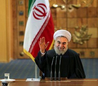 روحانی: روزی مسایل ایران و آمریکا حلمیشود