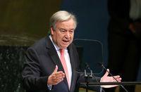 بی پولی صدای دبیرکل سازمان ملل را درآورد!