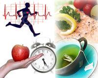 راهکارهایی برای افزایش متابولیسم بدن