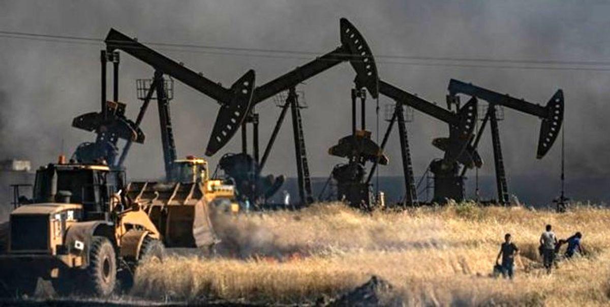 غفلت سفارتخانه ها از بازارسازی برای تجهیزات نفتی ایرانی