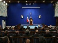 روحانی: رفع بیکاری اولویت دولت است