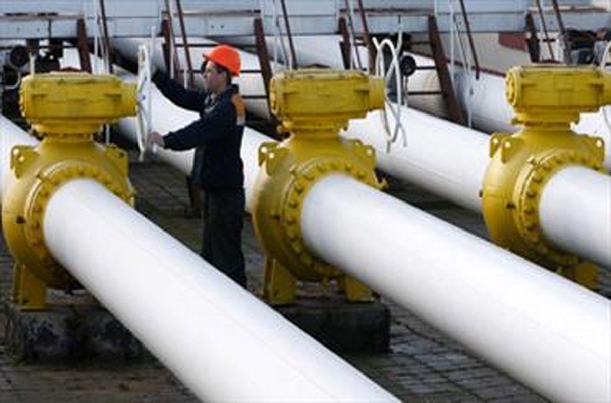 قیمت گاز در اروپا از ۵۹۰دلار برای هر هزار متر مکعب گذشت