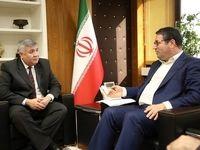اعلام آمادگی برای رفع موانع پیش روی تجار ایرانی و ازبکستانی/ شرایط تجارت ایران و ازبکستان تسهیل میشود