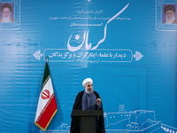 روحانی: تورم را تک رقمی خواهیم کرد