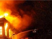 آتشسوزی مرگبار در کرهجنوبی با ۴۰کشته