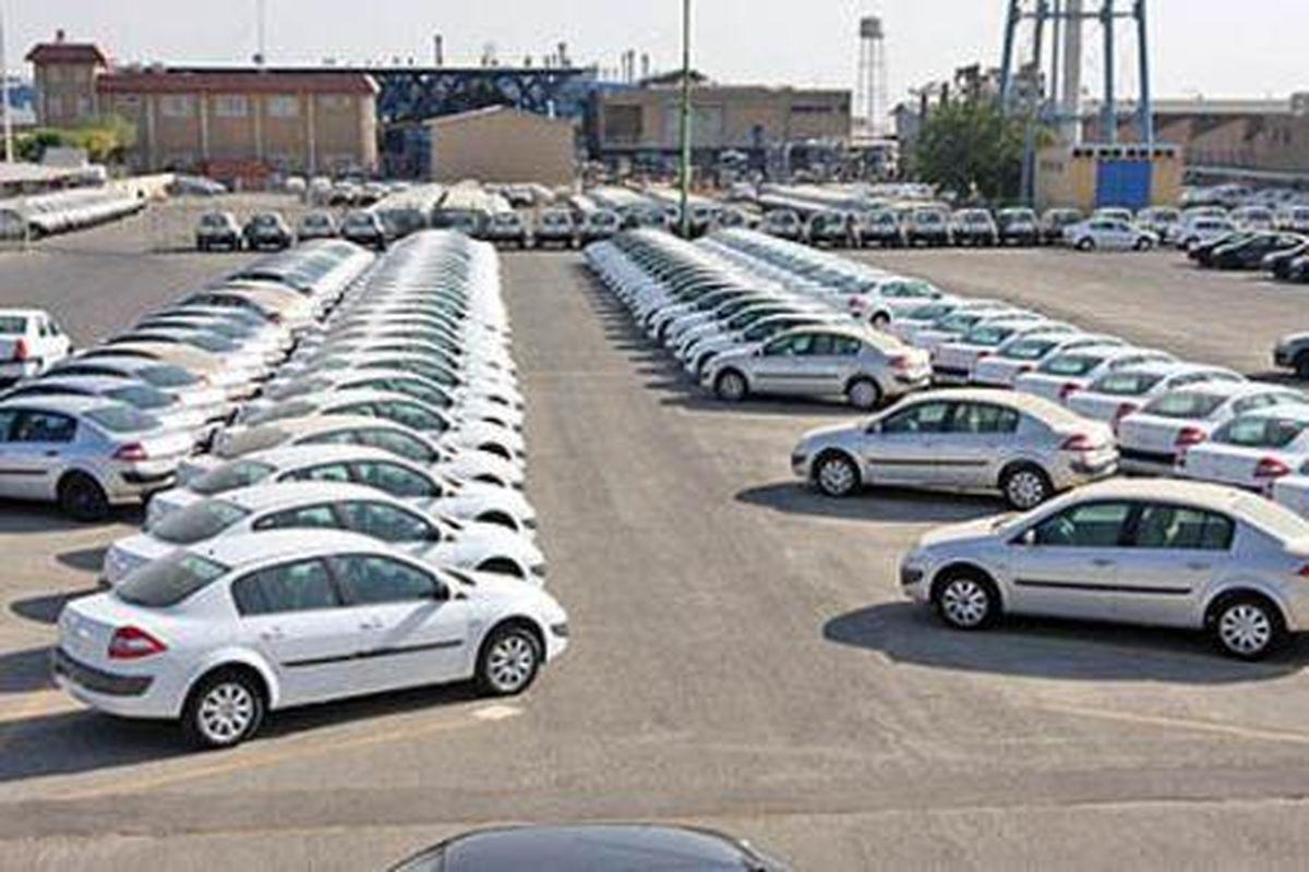 تداوم رکود تورمی در بازار خودرو