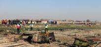 ماجراجوییهای تروریستی آمریکا منجر به حادثه هواپیمای اوکراینی شد