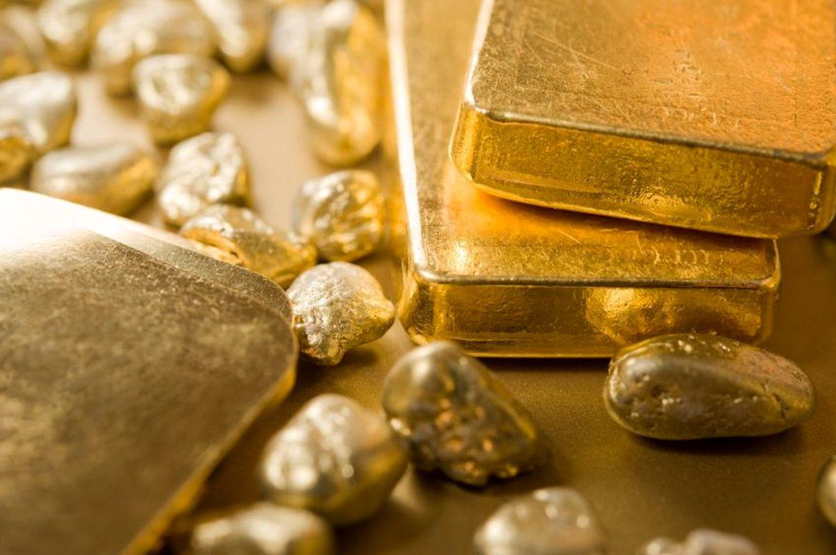 روند صعودی طلا با کاهش شاخص دلار / افزایش قیمت فلزات گرانبها با افزایش تقاضا