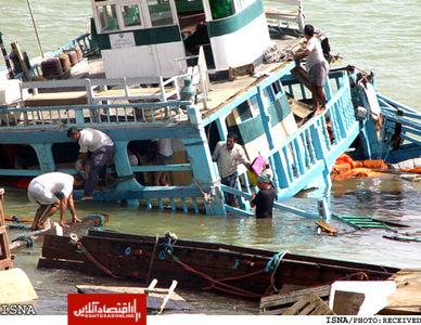 به تنهایی قادر به حفظ میراث جهانی خلیج فارس نیستیم