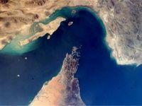 درخواست آمریکا از آلمان برای پیوستن به ائتلاف گذرگاههای دریایی جنوب ایران