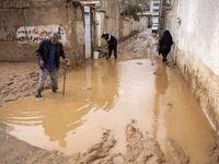 کمک ۱۰میلیارد ریالی کارکنان وزارت اقتصاد به سیل زدگان