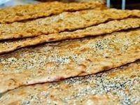 قیمت نان از سال93 افزایش نداشته است