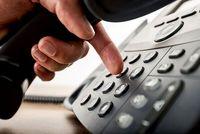 خطوط تلفن مشترکان مرکز شهیدان لطفی کرج دچار اختلال می شود