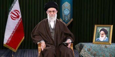 فیلم کامل پیام نوروزی سال۹۶ رهبرانقلاب ۹۵/۱۲/۳۰