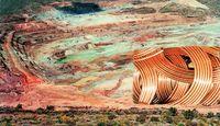 افزایش تولید مس معدنکاران بزرگ شیلی/ محدویتهای کرونا، مانع صادرات مس نمیشود