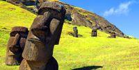 رمز و راز «مجسمههای ایستر» همچنان فاش نشده است