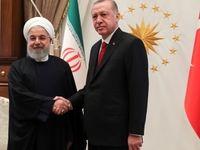 حمایت طرفین برای تحقق تجارت 30میلیارد دلاری تهران – آنکارا/ ابراز نگرانی از تحریمهای یکجانبه آمریکا