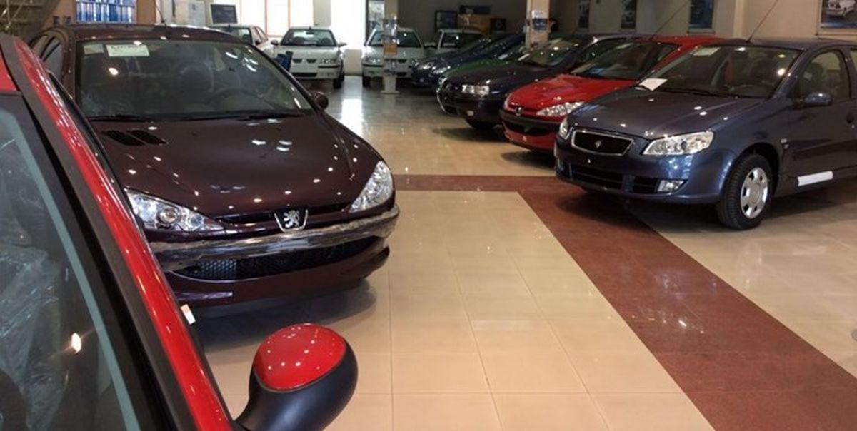 سیگنال مثبت برای کاهش قیمت خودرو