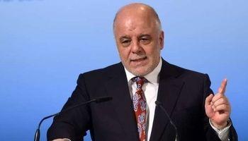 درخواست العبادی درباره حمله به کنسولگری ایران در بصره