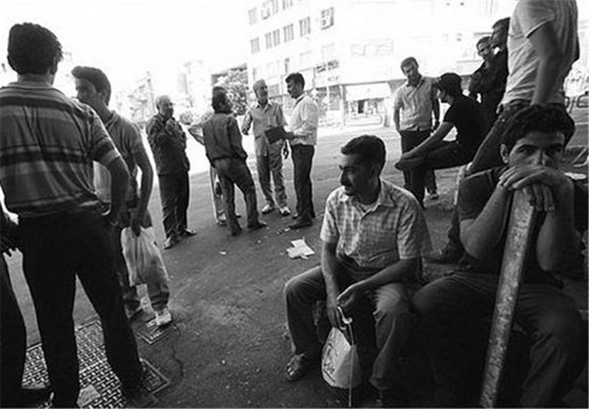 ۱۰روز بیکاری در قبال تنها «یک روز، کار»