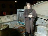 جنایت فجیع زنی علیه شوهرش در مرکز تهران