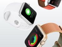 اپل نبض بازار گجتهای پوشیدنی را در دست گرفت