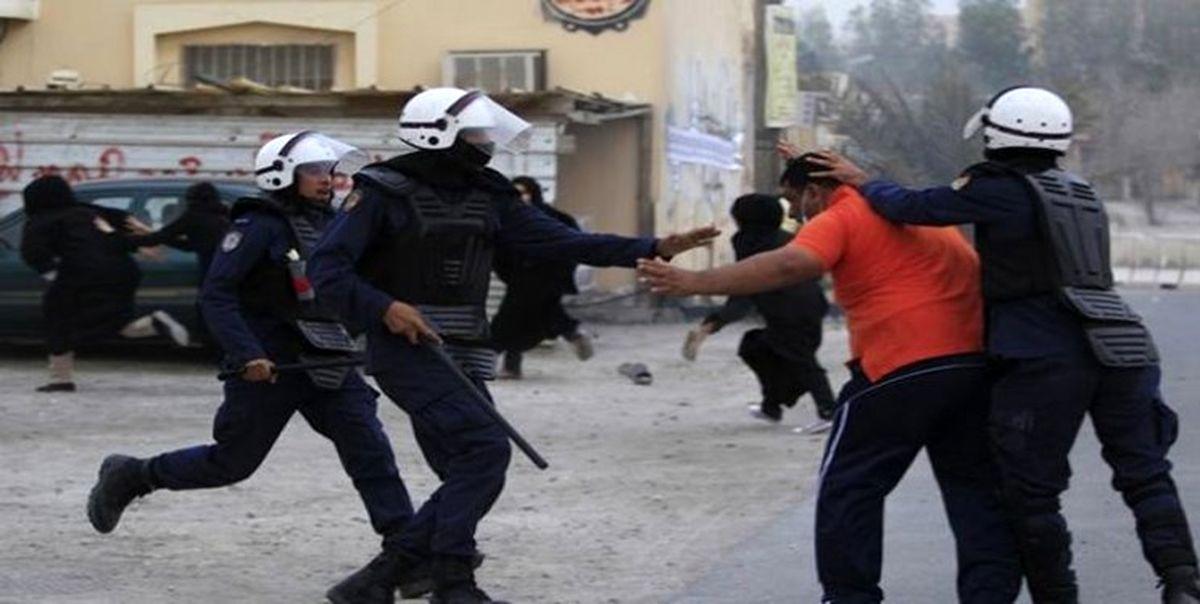 آل خلیفه به سرکوب سیاسی ادامه می دهد