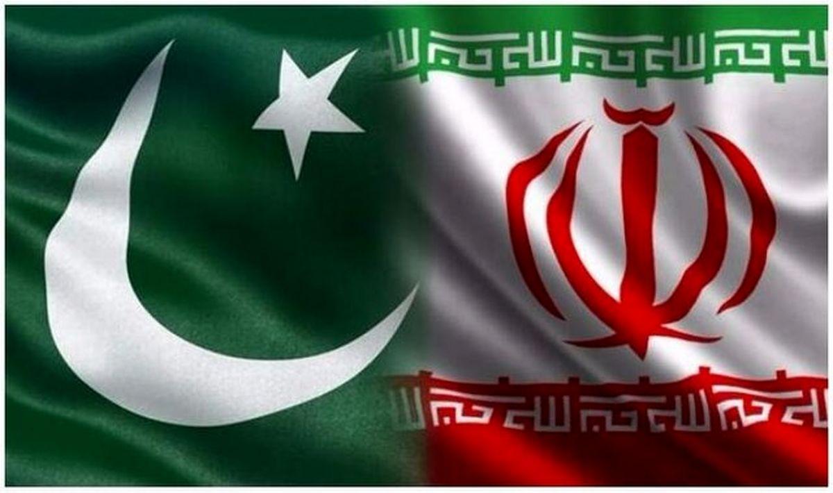 ظریف: دوستی ایران و پاکستان پاینده باد