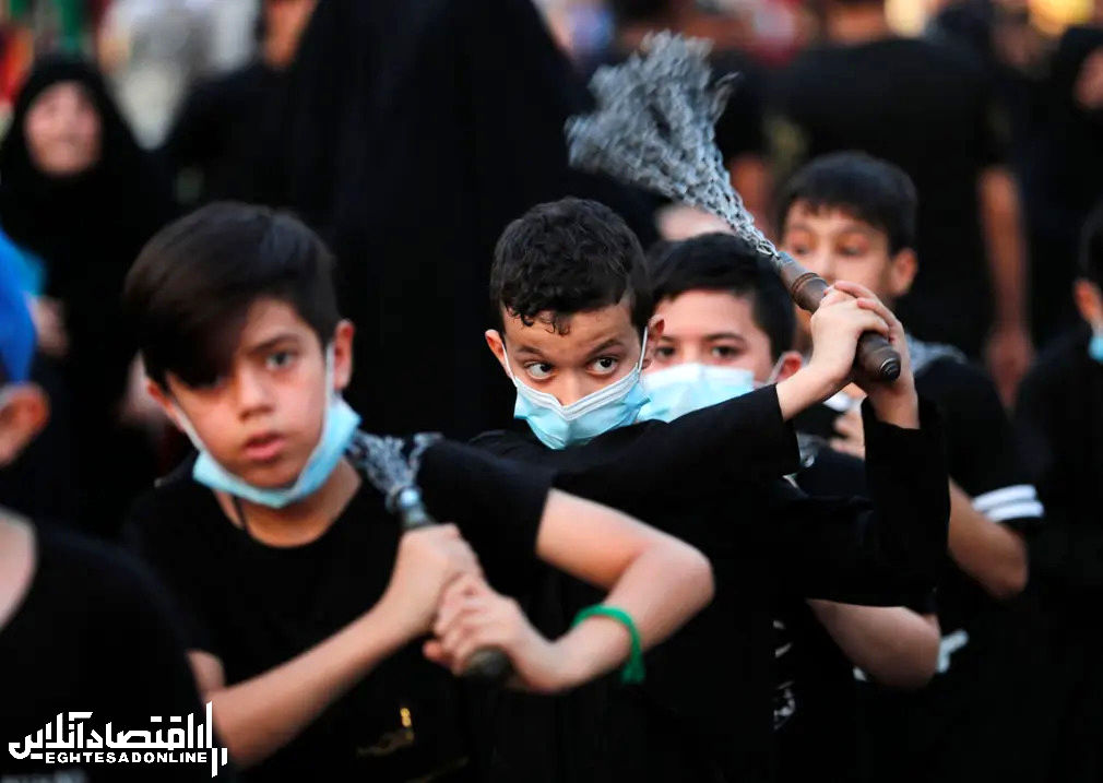 برترین تصاویر خبری ۲۴ ساعت گذشته/25 مرداد