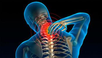 خم کردن گردن چقدر آسیبزاست؟
